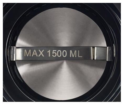 Bouilloire isotherme BO1800TR Brandt