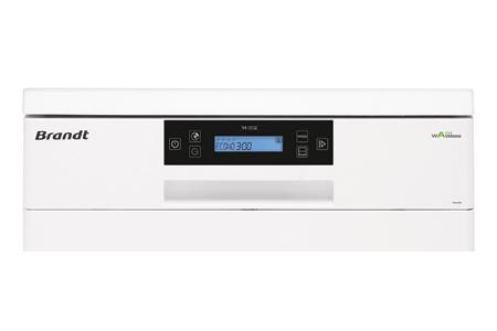 DFH14104W lave-vaisselle bandeau