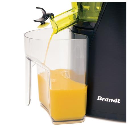 Extracteur de Jus SLJ200 Brandt