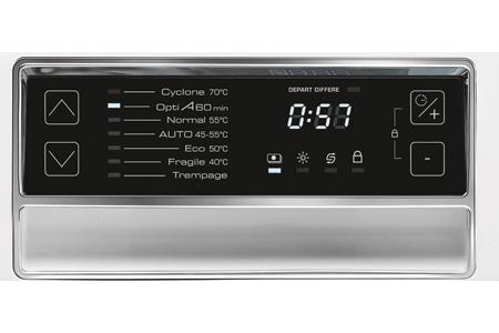 DFH13524W lave-vaisselle bandeau
