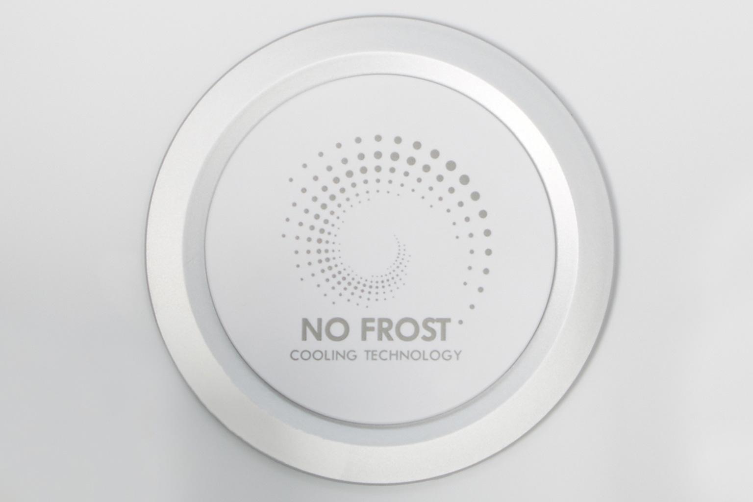 fast no frost brandt