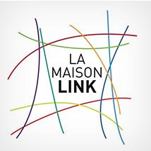 Logo La maison Link