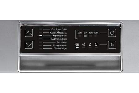 DFH13526X lave-vaisselle bandeau