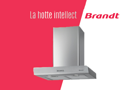 Hotte Intellect Brandt