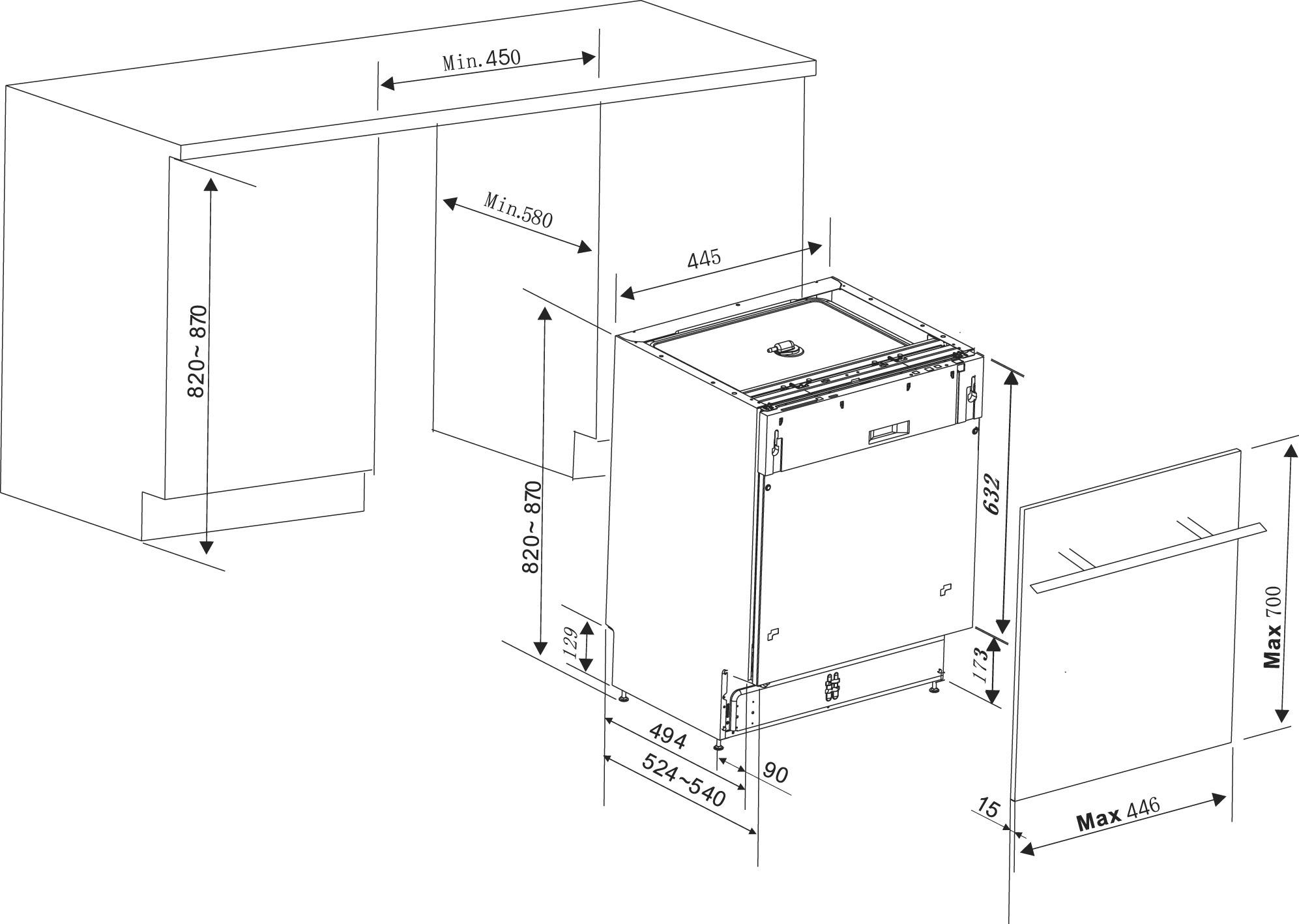 vs1010j brandt electrom nager. Black Bedroom Furniture Sets. Home Design Ideas