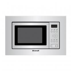 Micro-ondes Encastrable bms6112x Brandt
