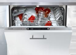 Lave vaisselle encastrable Brandt DWJ137DS