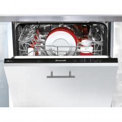 Lave-vaisselle encastrable VH15J