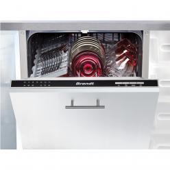 Lave-vaisselle encastrable Brandt VS1010J