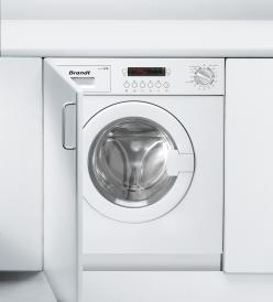 Lave-linge séchant BWW574I