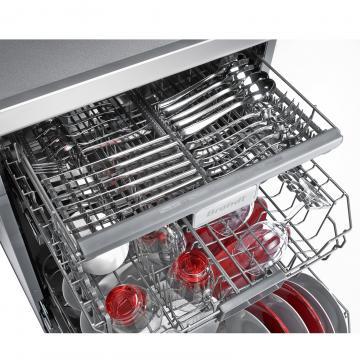 lave-vaisselle pose libre dfh14104x - brandt electroménager