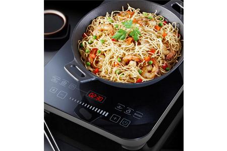 Table de cuisson TI2010S